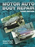 Motor Auto Body Repair by James E. Duffy (1997-02-06)