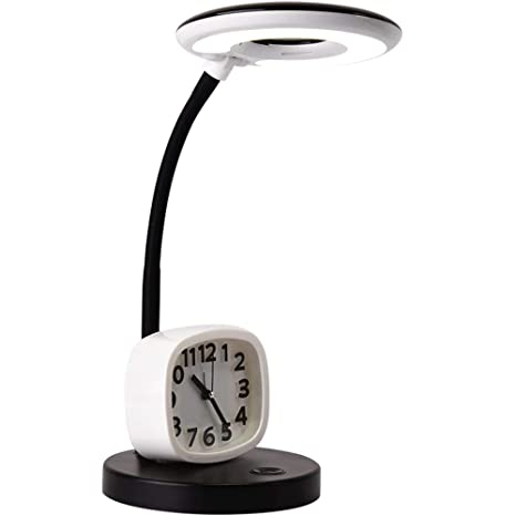 WG Lámpara de mesa - Lámpara de mesa Led Interruptores de botón ...