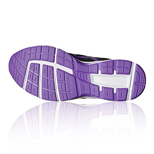Sneaker 9 Asics Galaxy Unisex GS Kinder Schwarz Gel WYrYOy8q