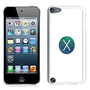 Light Mavericks (2) Durable High Quality iPod 5 Phone Case