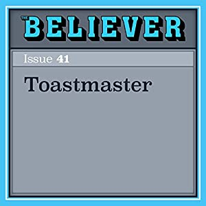 Toastmaster Audiobook
