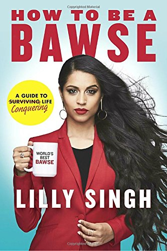 Download How to Be a Bawse: A Guide to Conquering Life pdf