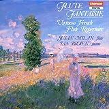 Flute Fantasie - Virtuoso French Flute Reperto