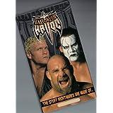 NWA WCW 1999 VHS HALLOWEEN HAVOC