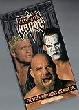 WCW Halloween Havoc 1999 [VHS]