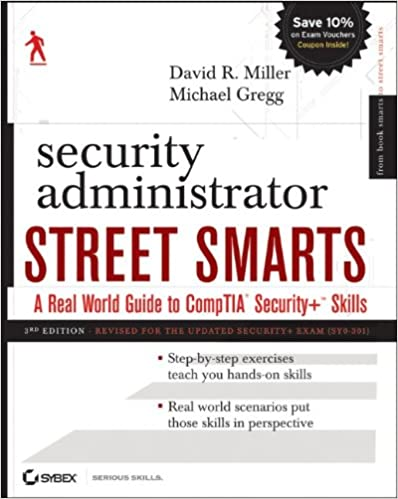 Amazon.com: Security Administrator Street Smarts: A Real World ...