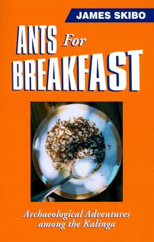 Ants For Breakfast