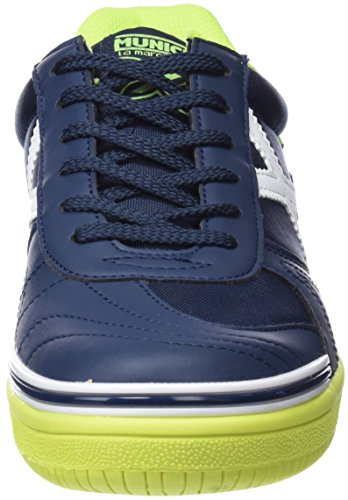 Adulto Blue Munich Deporte Unisex de Green 797 Zapatillas Multicolor 3110797 ZqwwXFC