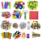 top Assorted%20Arts%20and%20Crafts%20Supplies