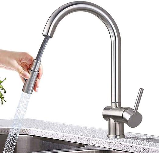 360° Spültischarmatur Wasserhahn Küchenmischer Küche Design  Spültisch