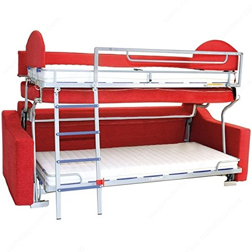Collapsible Bunk Bed