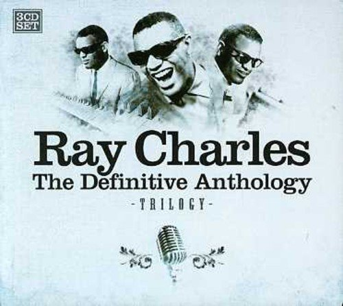 Ray Charles - The definitive anthology - Zortam Music