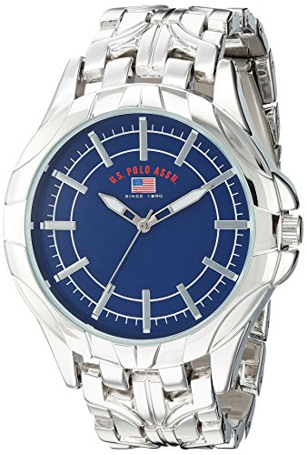 Used, U.S. Polo Assn. Men's Analog-Quartz Watch with Alloy for sale  Delivered anywhere in Canada