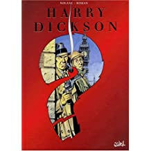 HARRY DICKSON PREUVE PAR 4