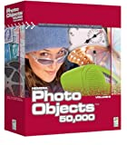 Photo Objects 50,000 Vol 3