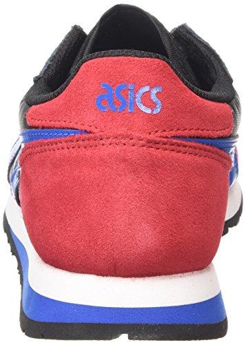 classic Runner black Adulte Blue Mixte 9042 Basses Oc Noir Baskets Asics pUw1TWqR