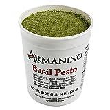 Armanino Pesto Basil Sauce, 30 oz., (3 count)
