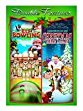 Elf Bowling: The Movie & Christmas Is Here Again [DVD] [Region 1] [US Import] [NTSC]