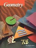 Geometry, Jurgensen, 0395585392