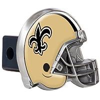 NFL New Orleans Saints Helmet Trailer Hitch Cover