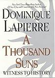A Thousand Suns, Dominique Lapierre, 0446525359