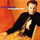 Michael English Album Cover