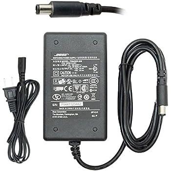 Amazon Com Bose Psm36w 208 18v 1a Sound Dock Switch Power