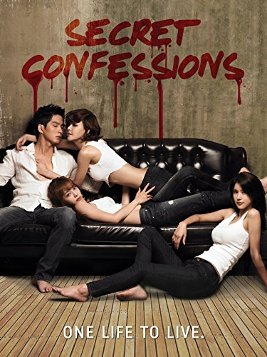Secret Confessions (English Subtitled)