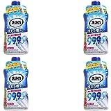 【まとめ買い】洗浄力 洗たく槽クリーナー 550g【×4個】