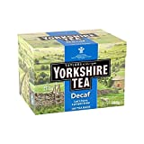 Yorkshire Decaf Teabags 160 per pack