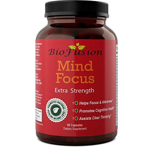 Cognitive enhancement supplements