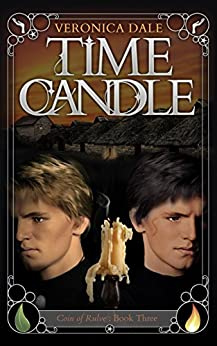 Time Candle by [Dale, Veronica]
