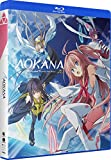 Aokana: Four Rhythm Across the Blue - The Complete Series [Blu-ray]