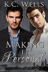 Making it Personal (English Edition)