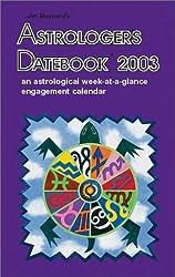 Astrologer's Datebook 2003