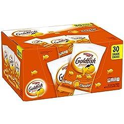 Pepperidge Farm Goldfish Cheddar Cracker...