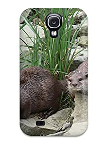 Akatsuki Galaxy Case's Shop 5053106K11805409 Hot Style Protective Case Cover For Galaxys4(otters)