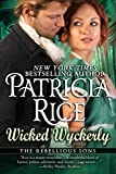 Wicked Wyckerly: A Rebellious Sons Novel (Volume 1) by  Patricia Rice in stock, buy online here