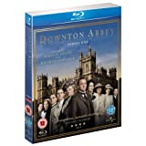 Downton Abbey - Complete ITV Series 1 & BLU-RAY Exclusive Special Features + Audio Commentaries + Deleted Scenes