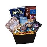 Kosher Pleasures Gift Basket