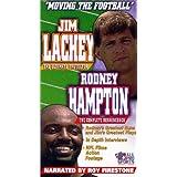 NFL Football Life Story: Lachey & Hampton