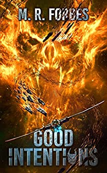 Good Intentions (Chaos of the Covenant Book 6) by [Forbes, M.R.]
