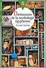 Dictionnaire de la mythologie égyptienne par Koenig