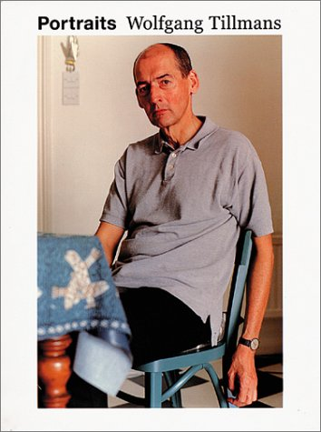 Read Online Wolfgang Tillmans: Portraits ebook