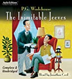 img - for The Inimitable Jeeves book / textbook / text book