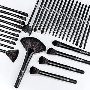 Makeup Brush Set,VANDER 32Pcs ...
