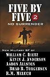 Five by Five 2, William C. Dietz, 1614750718