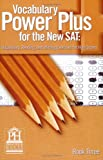 img - for Vocabulary Power Plus for the New SAT, Book 3 book / textbook / text book