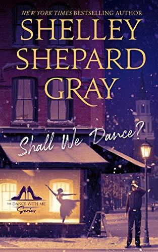 Book Cover: Shall We Dance?