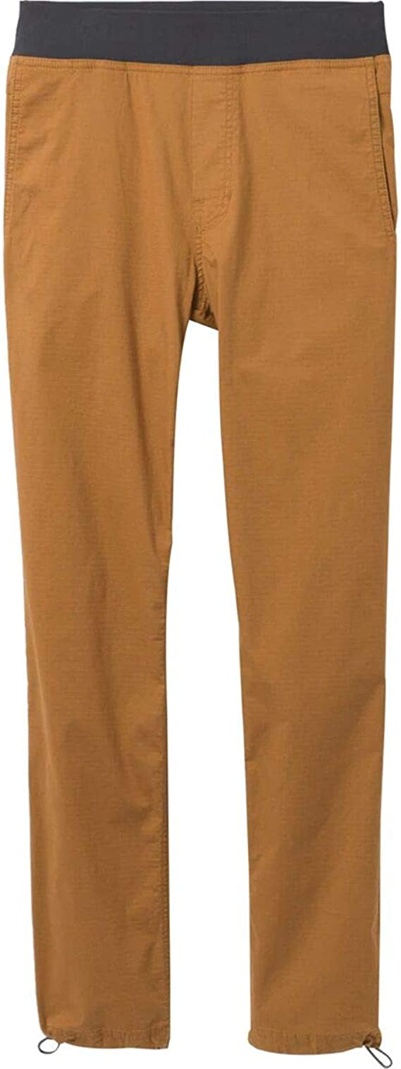 Homme Moaby Pant 81,3 cm Couture int/érieure Prana Moaby Pant 32 Inseam